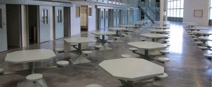 Corrections Interior Common Space